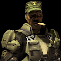 Halo Sgt Johnson Sound Board logo