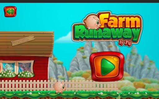 Farm Runaway