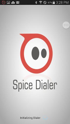 Spice Dialer