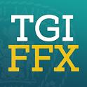 City of Fairfax icon