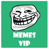 Memes VIP Offline