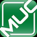MUC Connect - Your Munich App icon