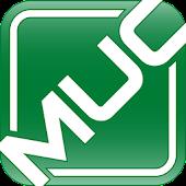 MUC Connect - Your Munich App