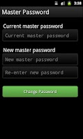 Screenshot of ListNote Pro Notepad