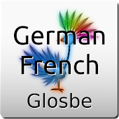 German-French Dictionary