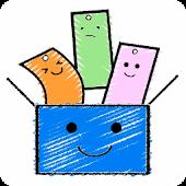 Flashcard Box