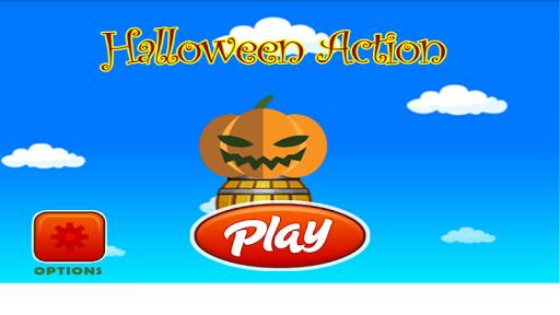 Halloween Action