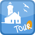 Belle-Ile Tour logo