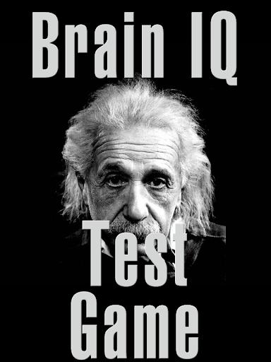 Brain IQ Genius Test Game