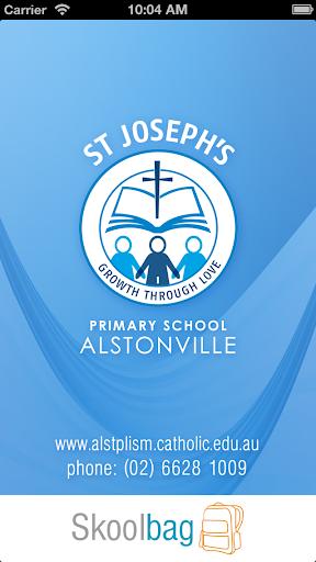 St Joseph's CP Alstonville