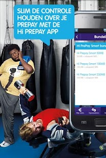 Hi PrePay - screenshot thumbnail