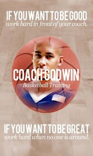 Coach Godwin Basketball - screenshot thumbnail