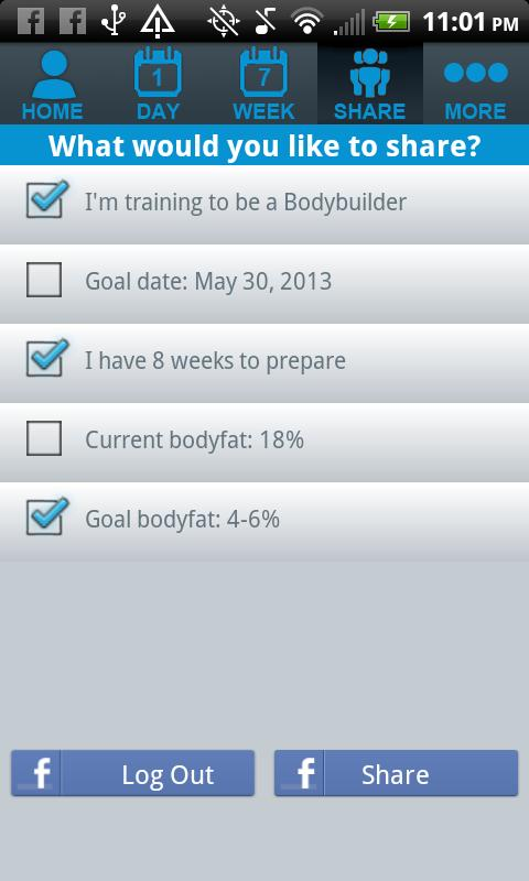 Bodybuilding Diet - Android Apps on Google Play