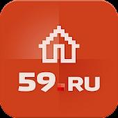 Недвижимость Перми 59.ru
