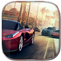 Traffic City Racer 3D 2.1 icon