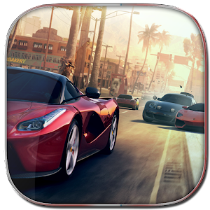 Traffic City Racer 3D for PC and MAC