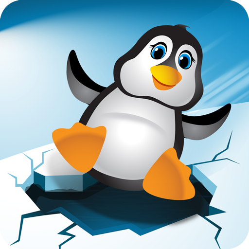 Learning Gems - Penguin Rescue 解謎 App LOGO-APP開箱王