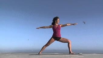 Mandy Ingber Yogalosophy: Strength