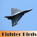 Fighter Birds icon