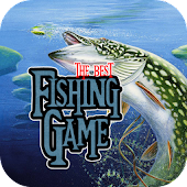 Best Fishing Game