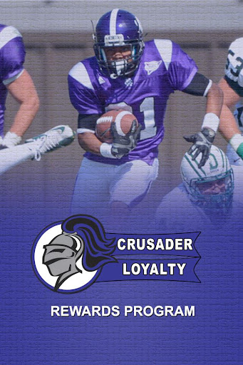 Holy Cross Crusader Loyalty