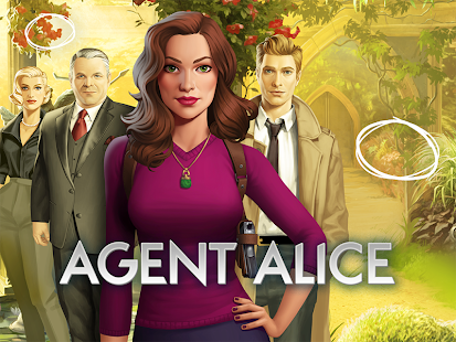 Agent Alice- screenshot thumbnail