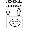 Easy File Split and Join logo