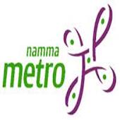 Namma ( Bangalore ) Metro