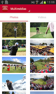 Omega European Masters- screenshot thumbnail