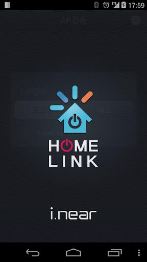i.near HomeLink WiFi