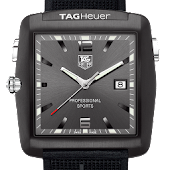 Tag Heuer Professional Sports