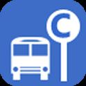 천안버스 - 버스 도착 정보 icon