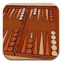 Backgammon NJ for Android logo