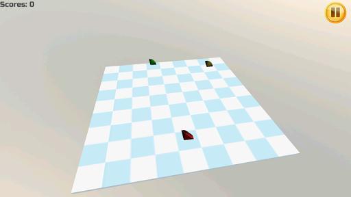 Jewel Move 3D