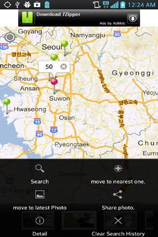 【免費通訊App】Photomap-APP點子
