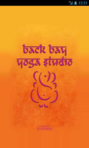 Back Bay Yoga Studio