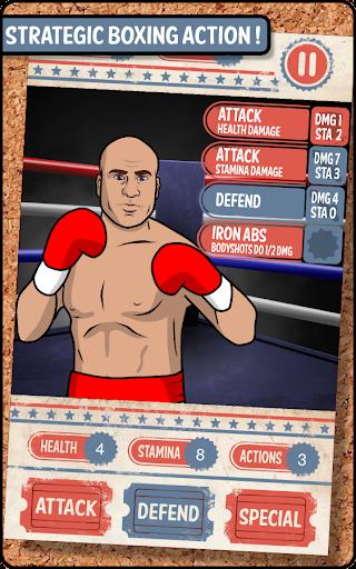 Bullseye Boxing Manager