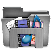 My Files - SD Card Manager 17.1