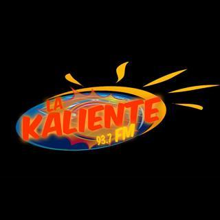 La Kaliente 93.7 FM