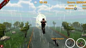 Screenshot of Yamaha TTx Revolution 2