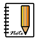 Handwriting Notes (+reminder) icon