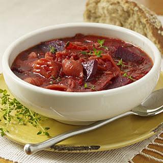 Pepperoni Soup Recipes.