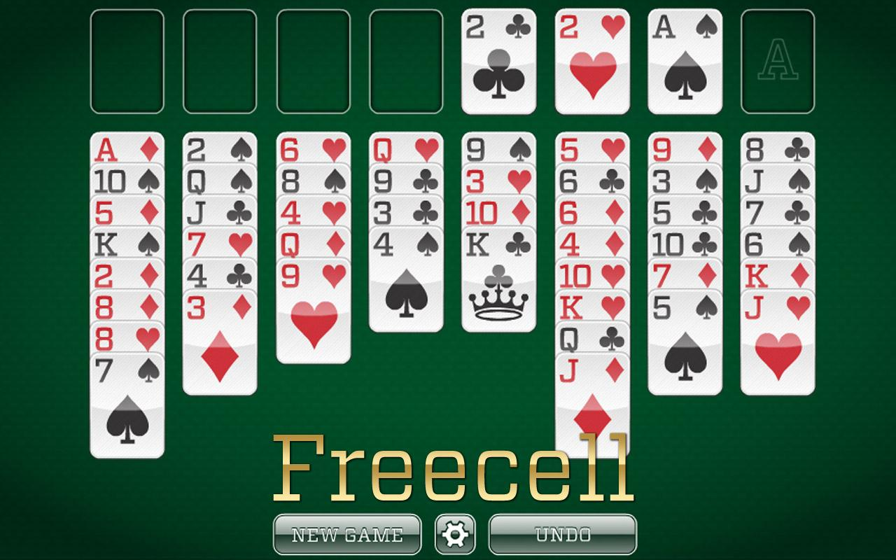 247 Solitaire + Freecell PRO - Android Apps on Google Play