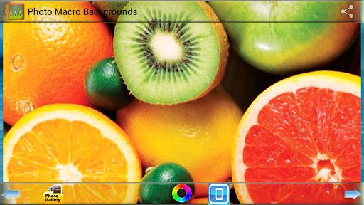 【免費娛樂App】照片宏觀背景-APP點子