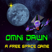 Omni Dawn - A Free Space Game