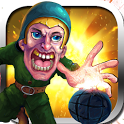 War II: Crazy Bomber icon
