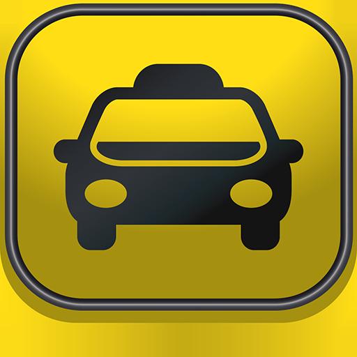 Angola Taxi LOGO-APP點子