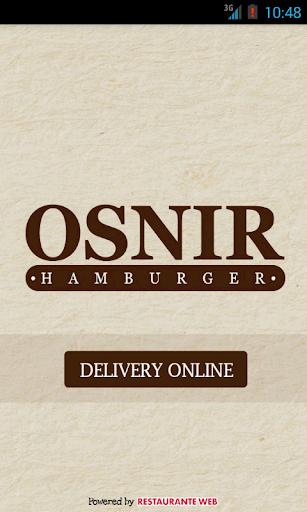 Osnir Hamburger