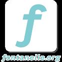 Fontanelle.org logo