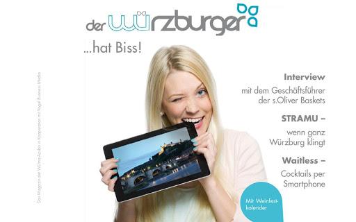 Der Würzburger